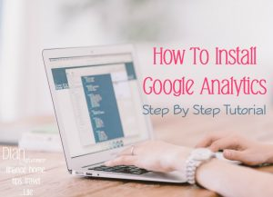 How-To-Install-Google-Analytics