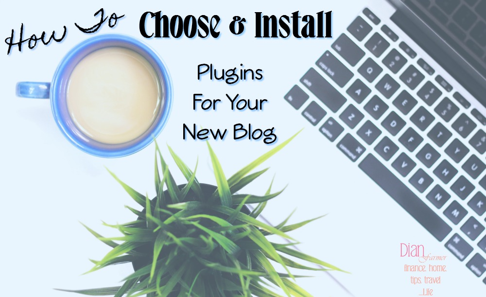 Managing a blog is a lot of work & plugins make it easier. But, you need to know what to look for when choosing & installing plugins. Let's get started...