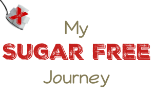 My Sugar Free Journey