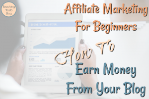 Affiliate Marketing For Beginners hero