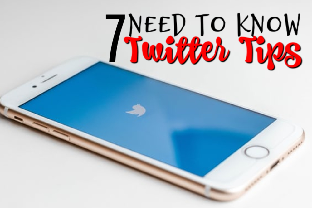 7 Twitter Tips You Need To Know (2)